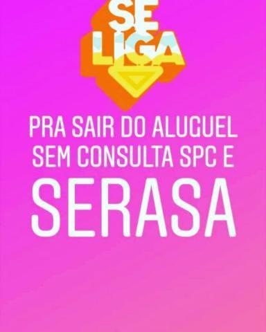 Parcelas 878 reais sem consulta spc e serasa pague morando - Foto 3