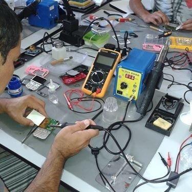 Curso completo de conserto de celulares online - Foto 2