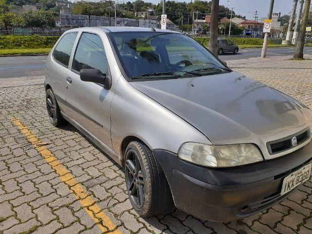 Fiat Palio Fire em boas condiçoes gerais - Foto 2
