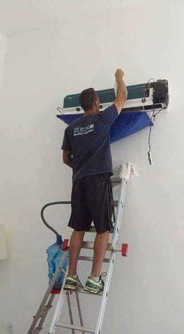 Instalação e manutenção  ar condicionado  - Foto 5