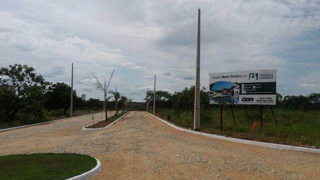 Condomínio Maravilhoso em Jequitibá - Lotes de 1.000 m² Financiados - Foto 5