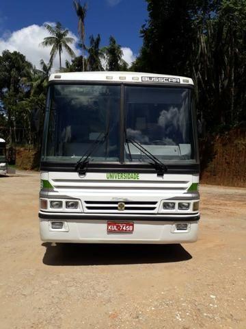 Ônibus Busscar Scania 1992 - Foto 8