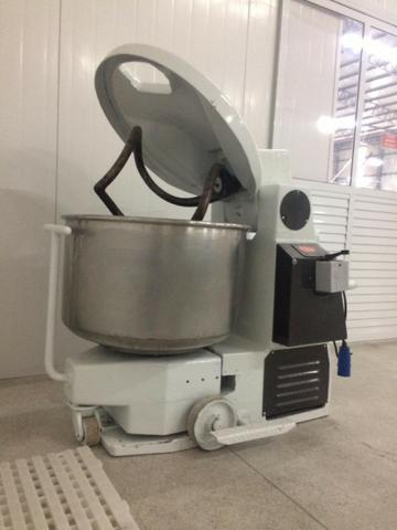 Masseira 50 kg de farinha - Foto 5