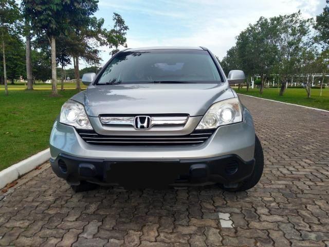 Vendo ou Troco Honda CRV - Foto 5