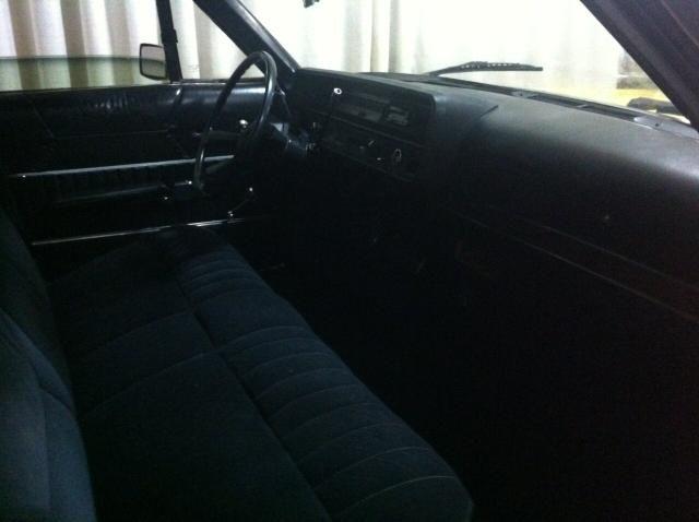 Ford Galaxie Landau LTD - Foto 5