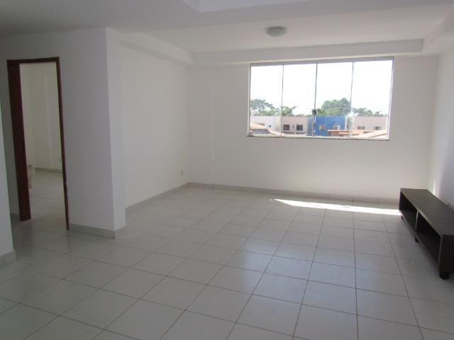 Marabá - Apartamento no Residencial Ravena - bairro Belo Horizonte