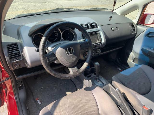 Honda fit cvt 1.4 2004 - Foto 2