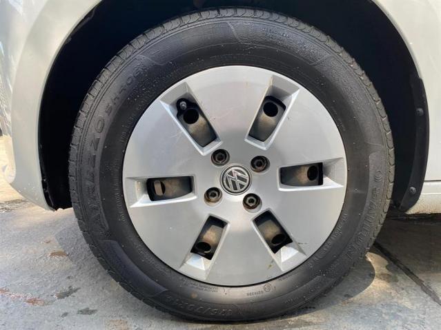 Volkswagen Up!  1.0 12v E-Flex take up! 4p FLEX MANUAL - Foto 4