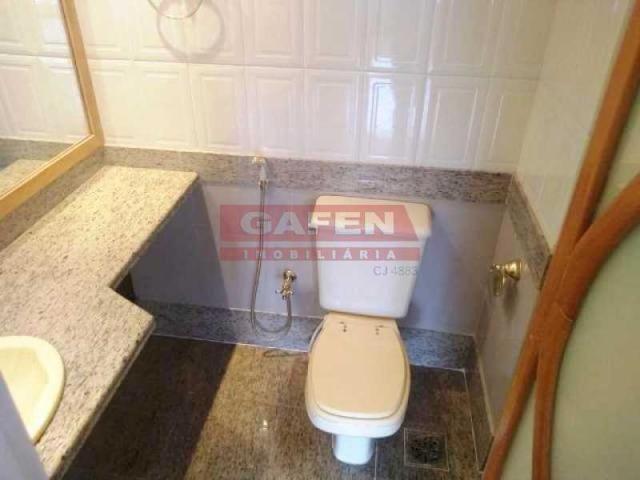 Apartamento à venda com 5 dormitórios em Barra da tijuca, Rio de janeiro cod:GAAP150002 - Foto 12