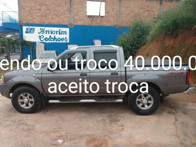 Camionete valor 40.000.00 - Foto 2