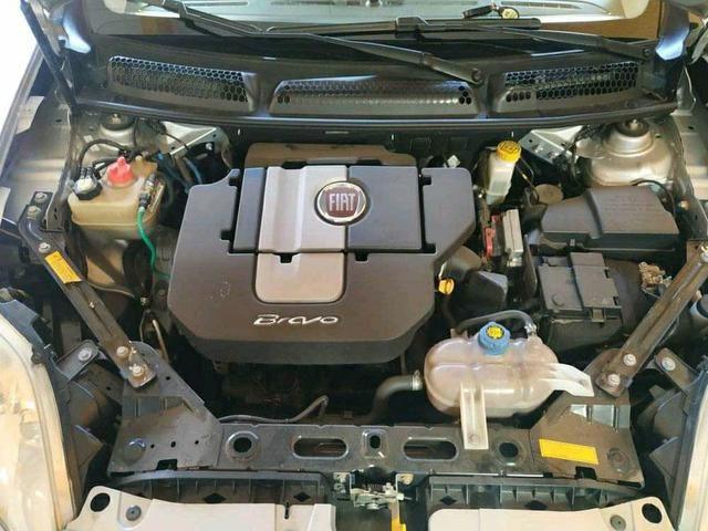 Fiat Bravo Essence 2011/2012 - Foto 9