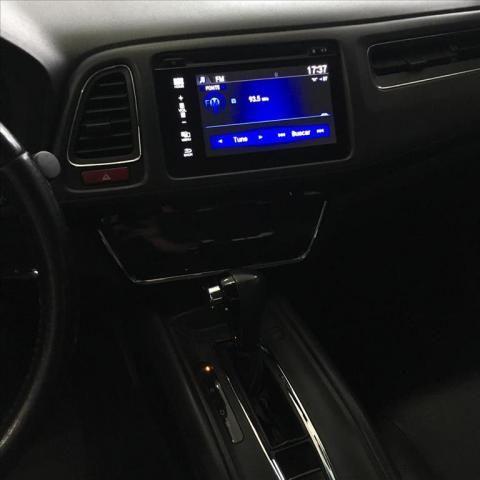 HONDA HR-V 1.8 16V FLEX EXL 4P AUTOMÁTICO - Foto 3
