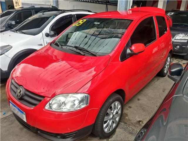 Volkswagen Fox 1.0 mi 8v flex 2p manual - Foto 6