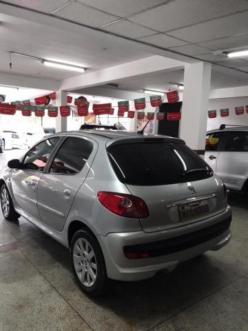 207 2008/2009 1.6 XS 16V FLEX 4P AUTOMÁTICO - Foto 6