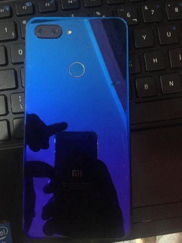 Vendo Xiaomi mi 8 lite semi novo - Foto 3