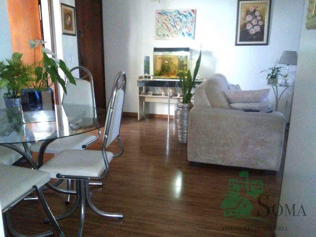 Excelente apartamento 03 dormitórios Vila Industrial - Foto 2