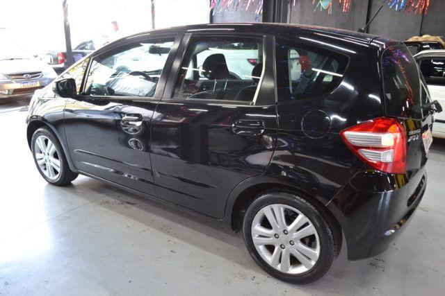 Honda Fit top exclusividade Nova Marca BH *Pego seu carro de entrada*!!! - Foto 3