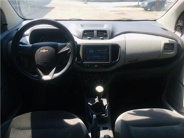 Chevrolet Spin Lt c/ multimídia e Gnv _ (sugestão) entrada 7mil + fixas 489,00 - Foto 6
