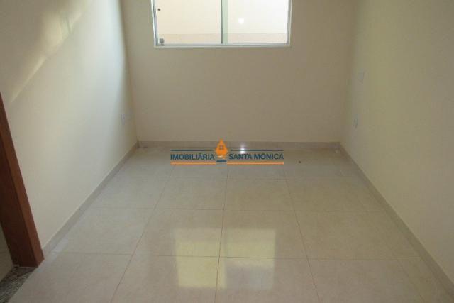 Apartamento à venda com 3 dormitórios em Jardim leblon, Belo horizonte cod:14121 - Foto 5