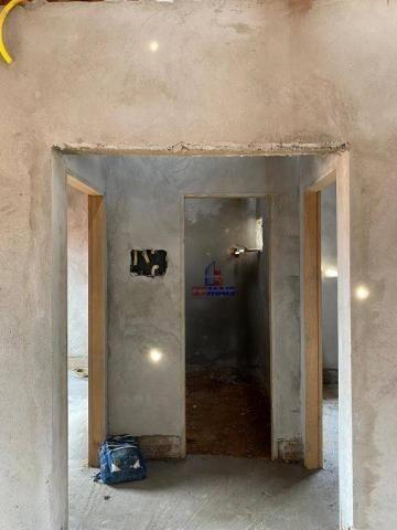 Casa com 2 dormitórios à venda por R$ 125.000 - Orleans Ji-Paraná I - Ji-Paraná/RO - Foto 8