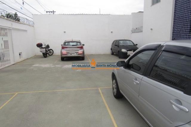 Apartamento à venda com 2 dormitórios em Rio branco, Belo horizonte cod:16173 - Foto 7
