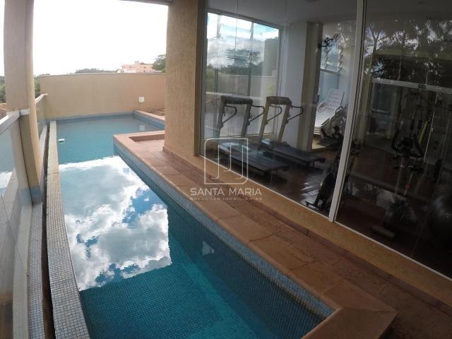 Apartamento para alugar com 1 dormitórios em Vl amelia, Ribeirao preto cod:24643 - Foto 19