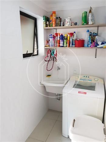 Casa de condomínio à venda com 3 dormitórios em Ponte de são joão, Jundiaí cod:886961 - Foto 11
