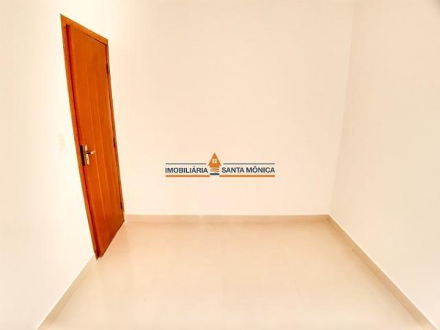 Apartamento à venda com 3 dormitórios em Santa monica, Belo horizonte cod:10513 - Foto 9