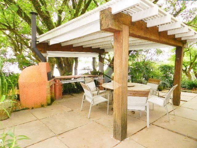 Casa à venda com 4 dormitórios em Centro, Eldorado do sul cod:CA3777 - Foto 5