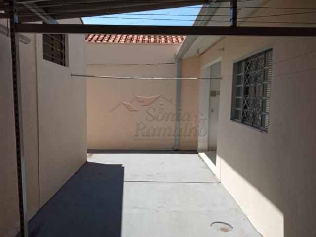 Casa para alugar com 1 dormitórios em Ipiranga, Ribeirao preto cod:L17667 - Foto 4