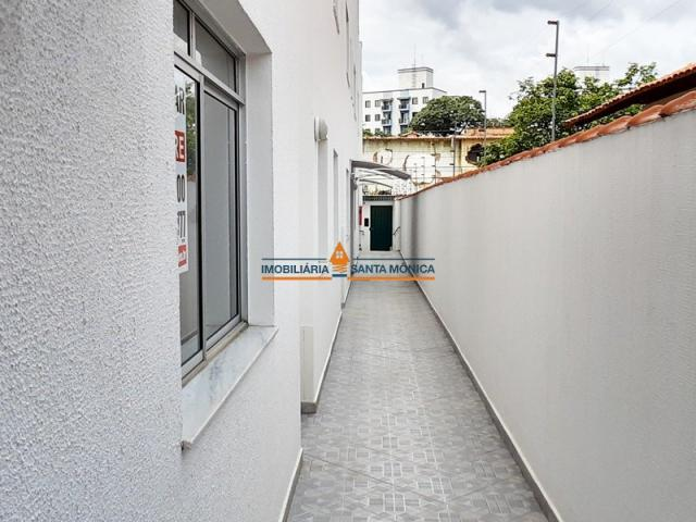 Apartamento à venda com 3 dormitórios em Santa monica, Belo horizonte cod:10513 - Foto 11