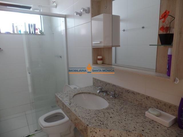 Casa à venda com 4 dormitórios em Santa mônica, Belo horizonte cod:16501 - Foto 6