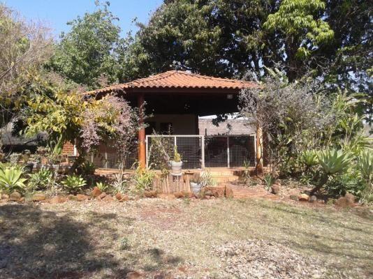 Chácara à venda em Parque anhangüera, Ribeirão preto cod:V13144 - Foto 4