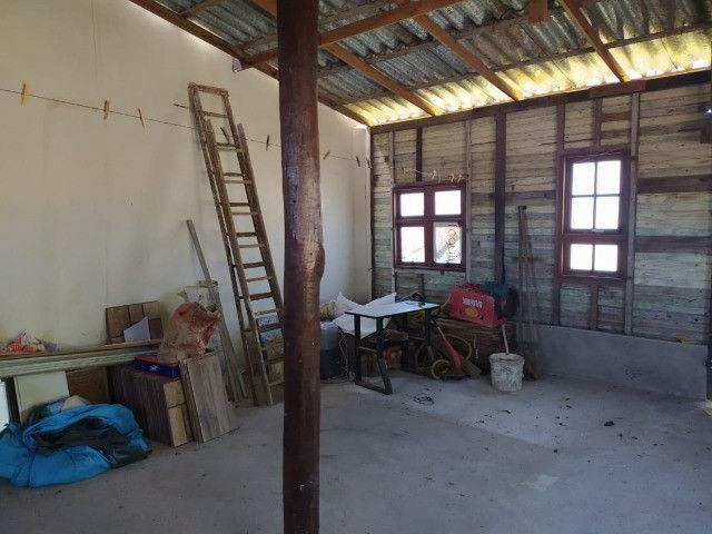 Velleda of sitio, casa, salão de festas, a 600 mts RS040, troca sítio maior - Foto 9
