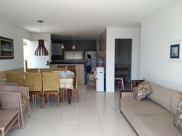 Apartamento Wellnes Beach Park Resort - Aquiraz (Porto das Dunas ) - Foto 5