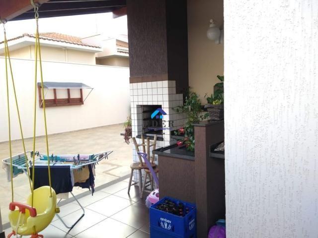 Casa de condomínio à venda com 3 dormitórios cod:CA0216_EDER - Foto 6
