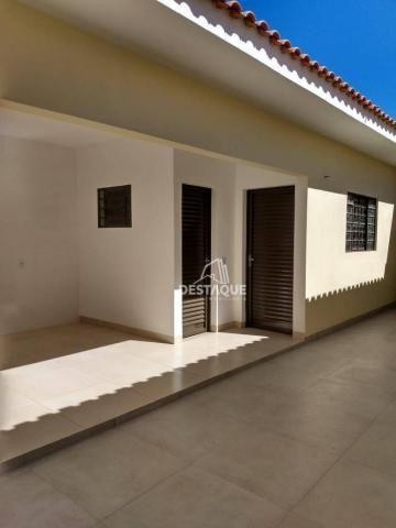 Sobrado com 4 dormitórios para alugar por R$ 2.500,00/mês - Vila Formosa - Presidente Prud - Foto 9