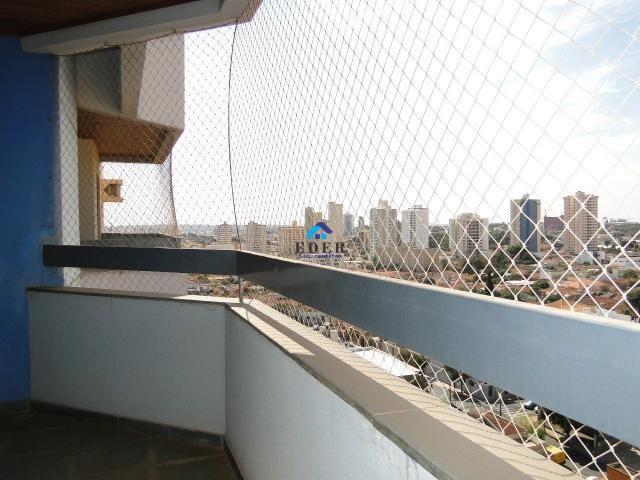 Apartamento à venda com 3 dormitórios em Centro, Araraquara cod:AP0167_EDER - Foto 4
