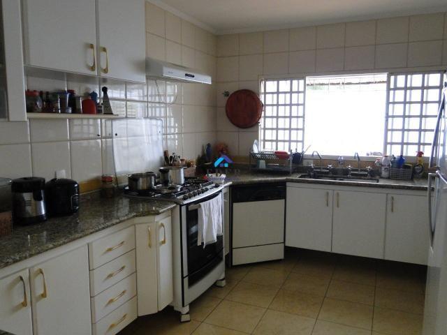 Casa à venda com 3 dormitórios em Jardim das roseiras, Araraquara cod:CA0185_EDER - Foto 9