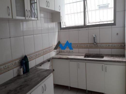 Apartamento à venda com 4 dormitórios em Santo antônio, Belo horizonte cod:ALM975 - Foto 2