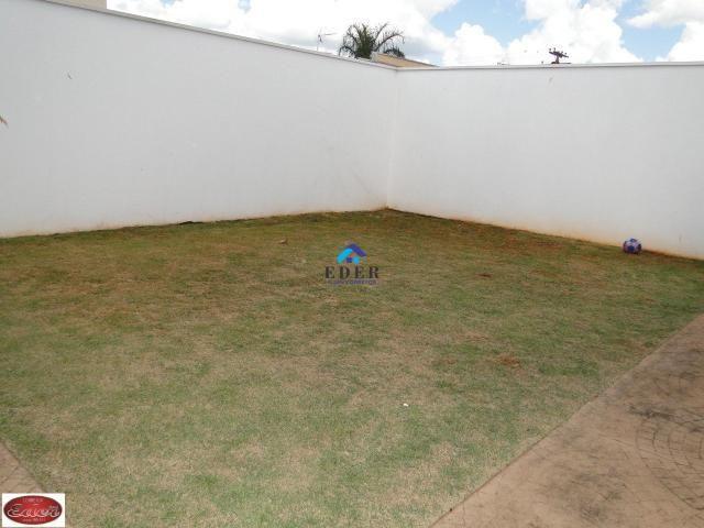 Casa de condomínio à venda com 3 dormitórios cod:CA0415_EDER - Foto 8