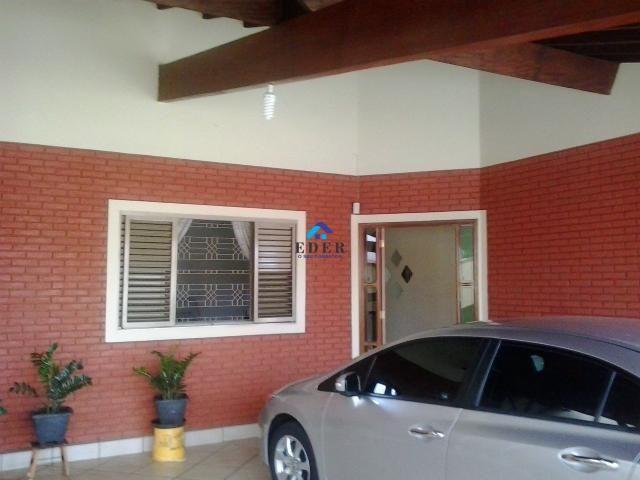 Casa à venda com 3 dormitórios cod:CA0366_EDER - Foto 10
