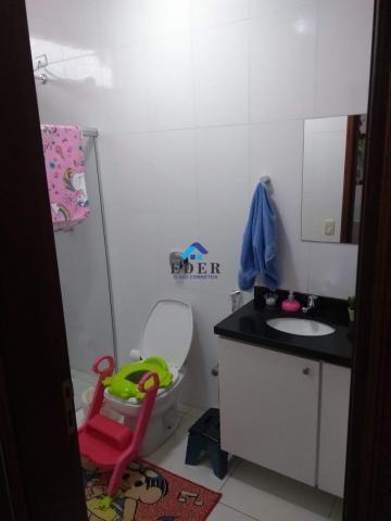 Casa de condomínio à venda com 3 dormitórios cod:CA0216_EDER - Foto 18
