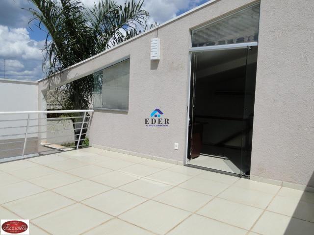 Casa de condomínio à venda com 3 dormitórios cod:CA0415_EDER - Foto 12