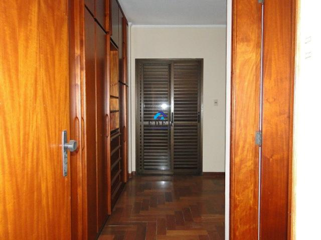 Apartamento à venda com 3 dormitórios em Centro, Araraquara cod:AP0167_EDER - Foto 11