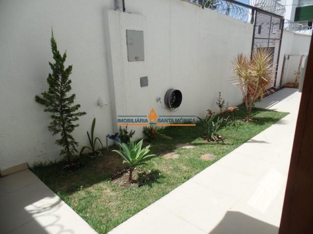 Casa à venda com 4 dormitórios em Santa mônica, Belo horizonte cod:16501 - Foto 9