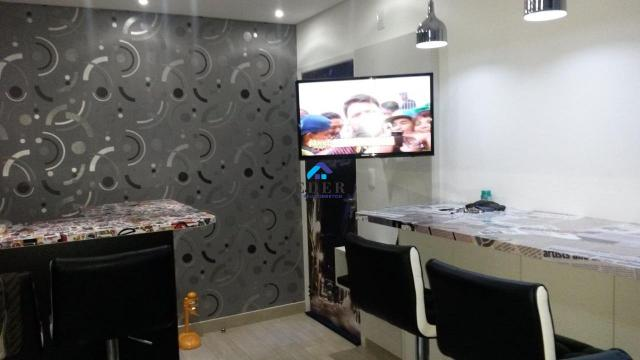 Apartamento à venda com 2 dormitórios em Jardim califórnia, Araraquara cod:AP0155_EDER - Foto 13