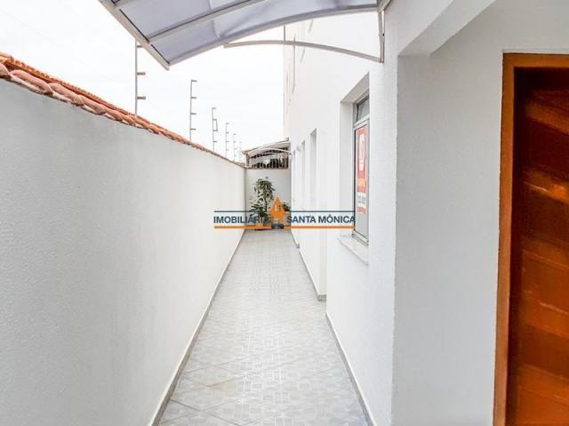 Apartamento à venda com 3 dormitórios em Santa monica, Belo horizonte cod:10513 - Foto 12