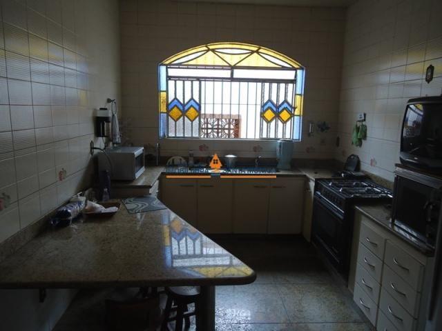Casa à venda com 4 dormitórios em Santa amélia, Belo horizonte cod:12258 - Foto 4