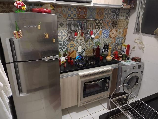 Apartamento à venda com 2 dormitórios em Jardim universal, Araraquara cod:AP0014_EDER - Foto 9